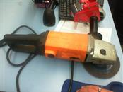 CHICAGO ELECTRIC Disc Grinder ANGLE GRINDER